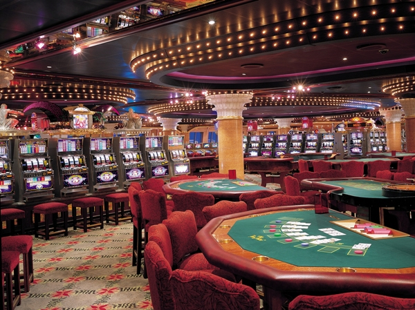 cruise casino regulations