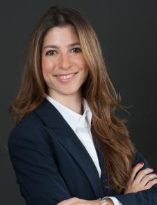 attorney Sarah A. Lobel