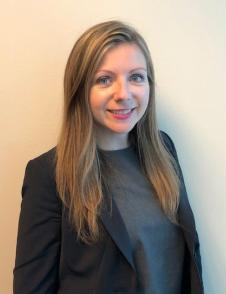 Trial Attorney C. Claire Armagnac-Rodriguez