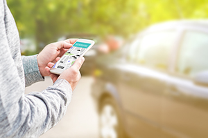 Miami Personal Injury Lawyer Explains Uber and Lyft Accidents