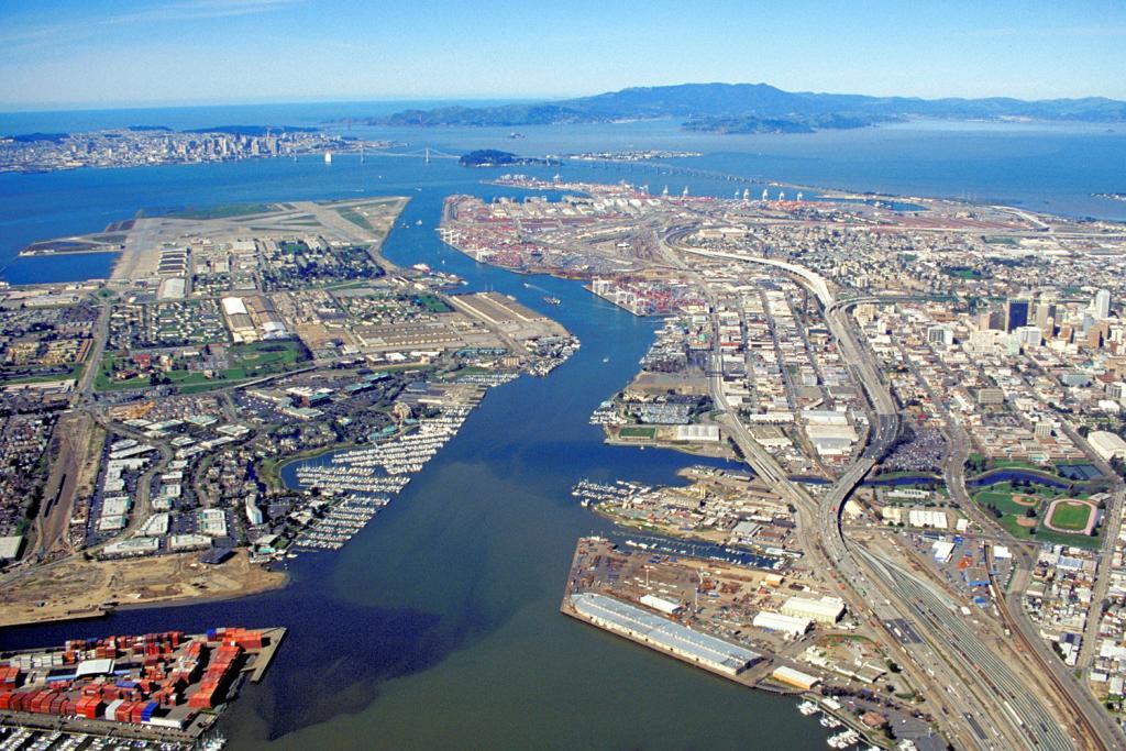 California Officials Debate Housing the Homeless Aboard ...