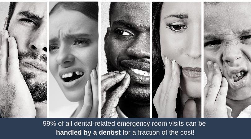 Emergency Dentistry in Aurora, Colorado