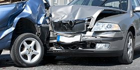 Rear-end car accident - Get legal help with your accident or injury