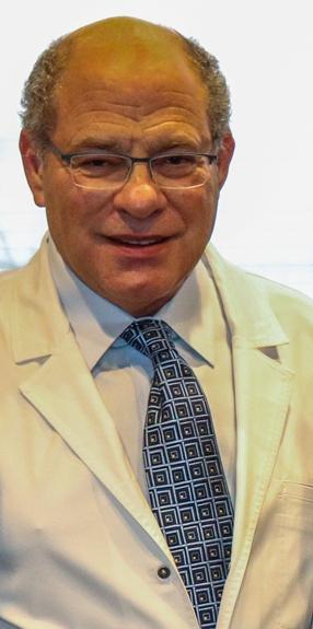 Dr. Ira L. Shapira, neuromuscular dentist at Think Better Life