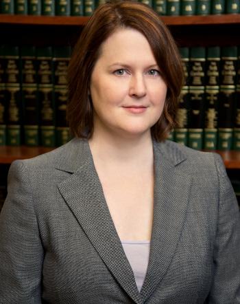Attorney Sarah Winslow
