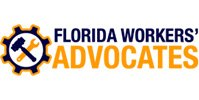 Logo for Florida Workers' Advocates - James Kelleher