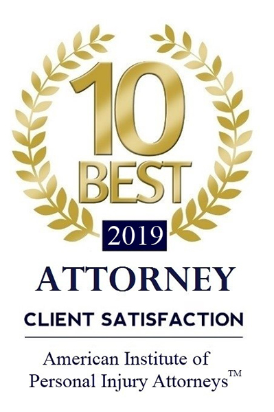 James Kelleher Selected Top 10 Personal Injury Attorney in Florida