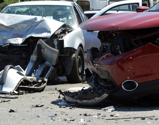 Top Causes of Car Accidents in Florida