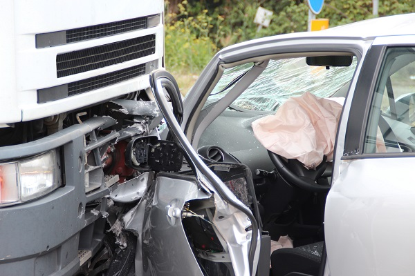 Compensation After a Truck Accident