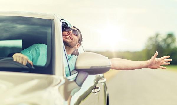 Summertime Driving Tips
