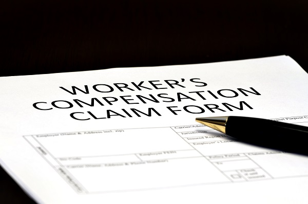 Workers' Compensation Denial