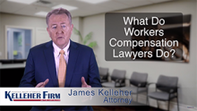 Fort myers attorney explains what a workers comp lawyer does