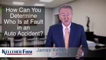 Ft Myers car accident attorney explains how to determine fault after an accident
