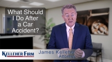 Fort Myers attorney explains what to do after a car accident.