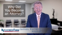 Jim Kelleher explains why he became a personal injury attorney in Naples and Ft Myers