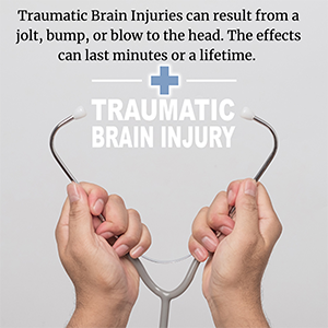 Fort Myers and Naples Attorney defines traumatic brain injury.