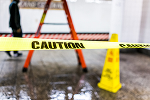 Recoverable Damages from Slip and Fall Accidents | Chicago