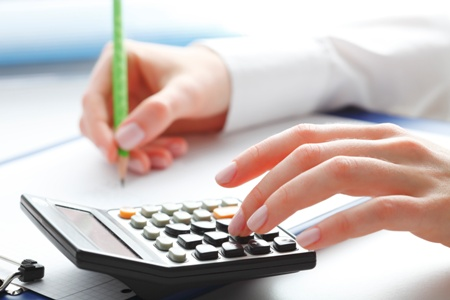 calculating lawsuit financing
