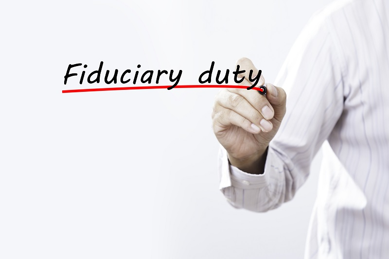 Breach of fiduciary duty attorneys at Lewis Kuhn Swan PC