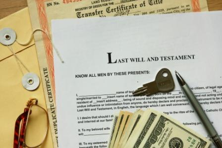 estate planning and materials | probate lawyers Colorado Springs, Colorado