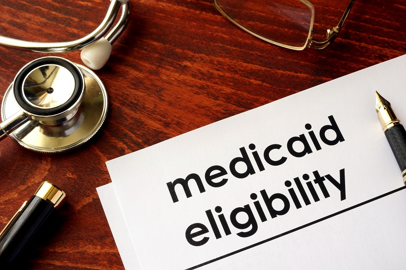 Medicaid planning attorneys in Castle Rock