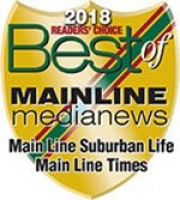 Best of the Main Line 2018