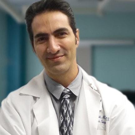 Doctor Michael Omidi