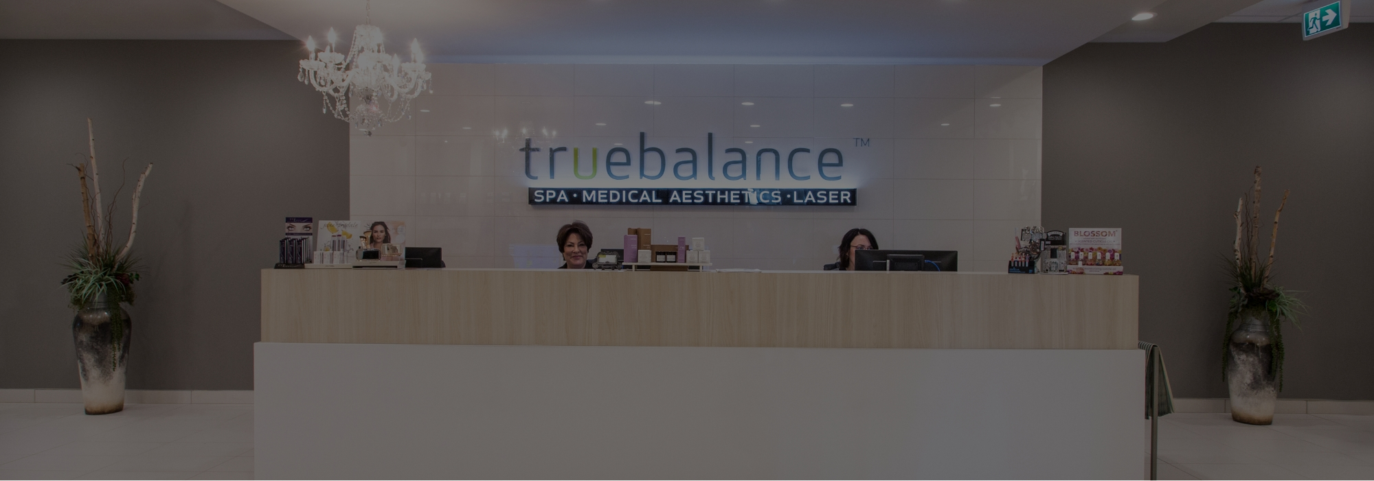 The True Balance Spruce Grove office