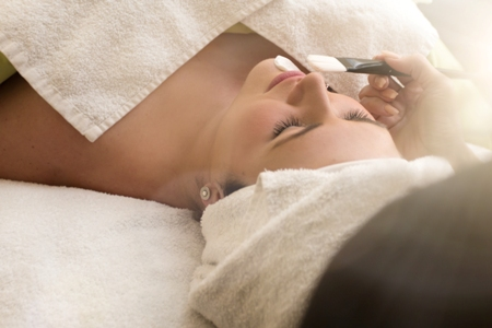 medical-grade facials Sherwood Park