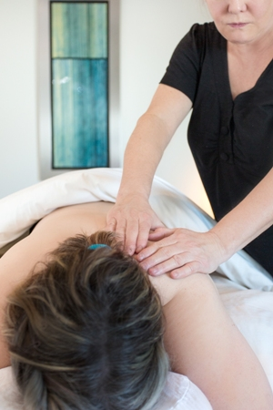 therapeutic massage Spruce Grove | True Balance Longevity Institute