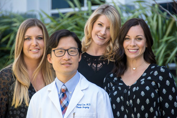 Dr. Lee and Staff - Richard H. Lee. MD - Renaissance Plastic Surgery - Orange County, CA