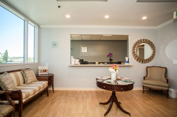 Front Desk - Richard H. Lee. MD - Renaissance Plastic Surgery - Newport Beach, CA