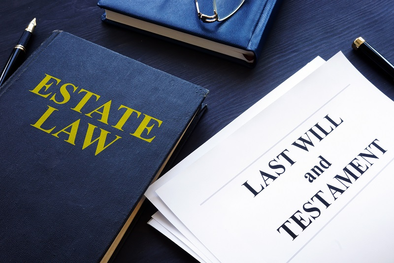Probating a will in Kentucky