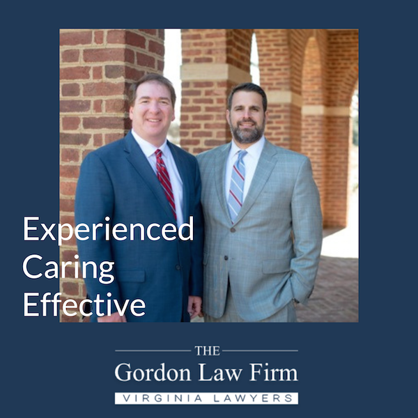 The Gordon Law Firm