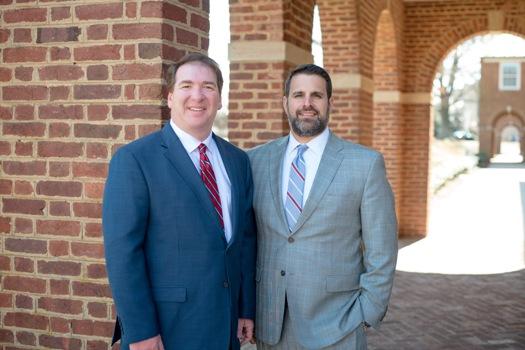 attorneys Alex J. Gordon and Carlos Wall | The Gordon Law Firm, PC