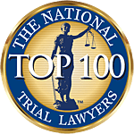 top 100 traillawyers logo