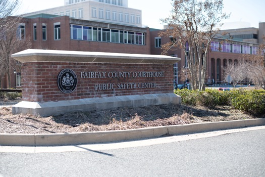 Fairfax County Courthouse Public Safety Center