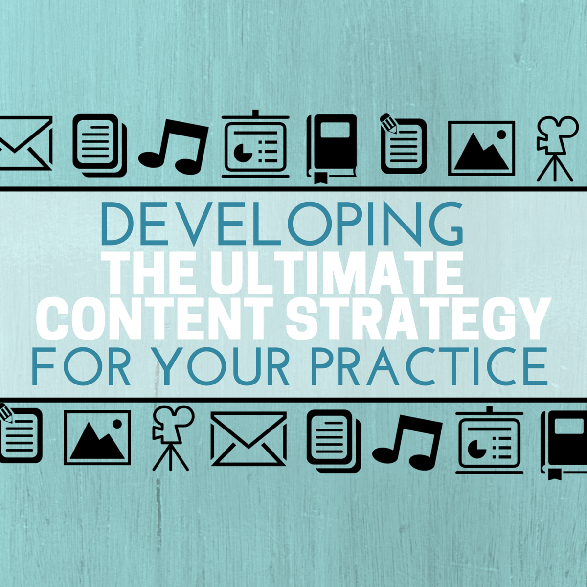 Content Marketing Strategy Cover Photo
