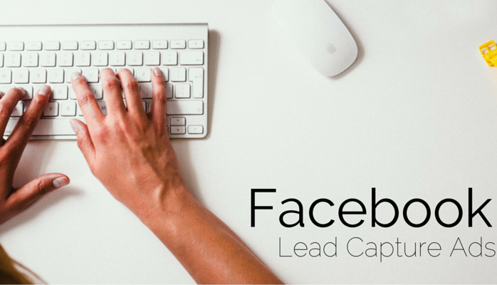 Facebook Lead Generation Ads | By Andrew Wasyluk