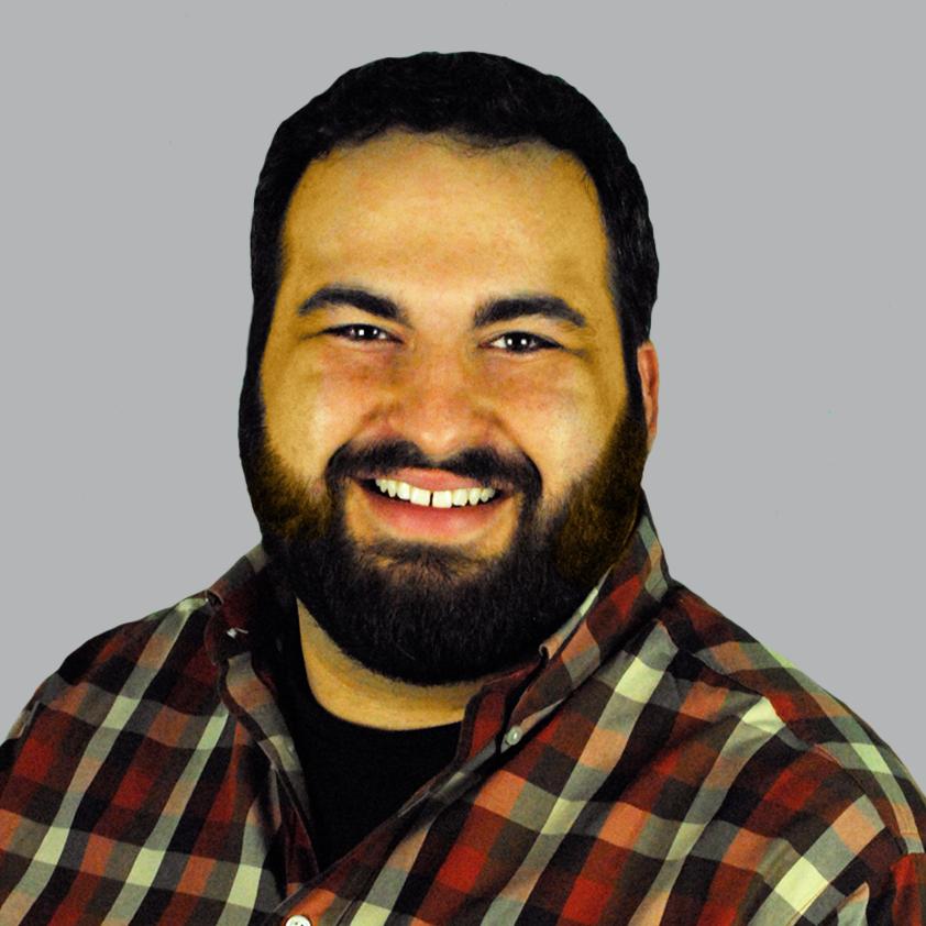 Samuel Solis, Senior Internet Marketing Consultant at Page 1 Solutions