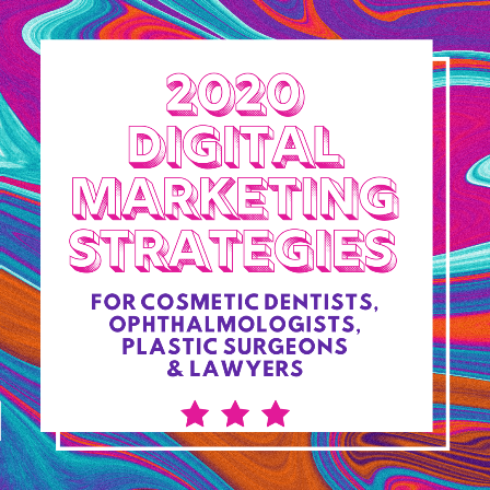 2020 digital marketing strategies