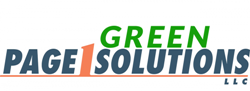 Page 1 Green Solutions