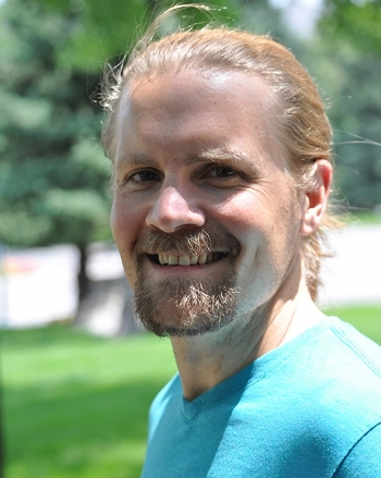 Daniel Brophy, Senior Social Media Specialist at Page 1 Solutions