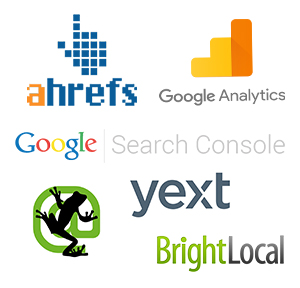 SEO Tools for Marketing Dental Websites