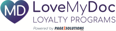 LoveMyDoc Patient Loyalty Program