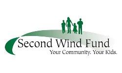 Second Wind Fun logo