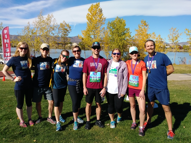 Page 1 Solutions employees at Second Wind Fund run