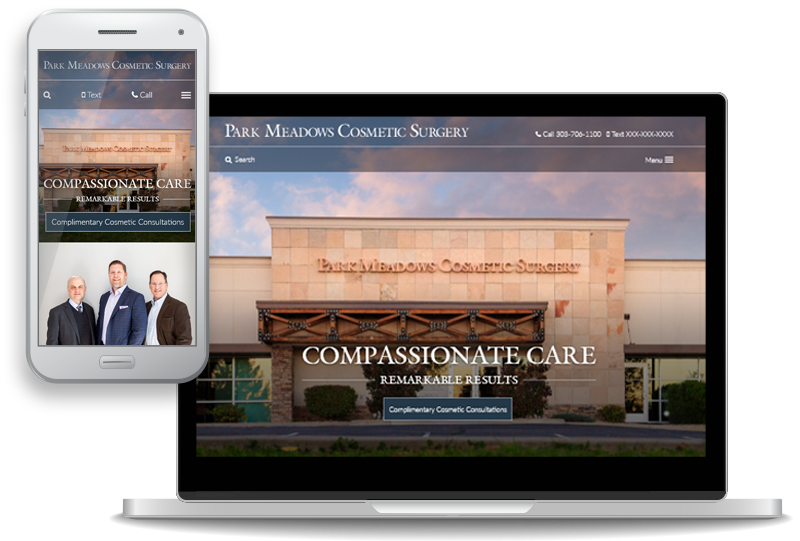 Park Meadows Cosmetic Surgery | Lone Tree, CO