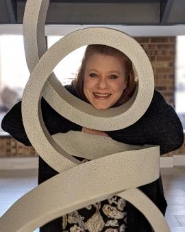 Tammy Smith - Senior SEO Strategist - Page 1 Solutions