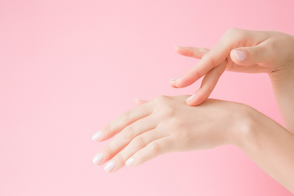Radiesse for hand rejuvenation